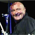 Phil Collins a Milano il 17 giugno 2019