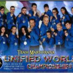 4° World Traditional Kung Fu Championship2018