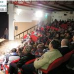 Conferenza stampa di presentazione della nuova stagione teatrale in Sala Banti