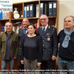 Nasce il nuovo canale Telegram del Comune di Montemurlo