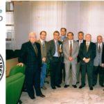 Un ricordo del Dott Rolando Caciolli a venti anni dalla scomparsa . ROLANDO = PROVINCIA