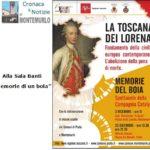 """Alla Sala Banti """"Memorie di un boia"""" di Massini per celebrare la Festa della Toscana"""