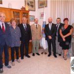 Prima riunione del Consiglio Direttivo del CPAP a Palazzo Datini