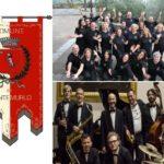 """""""I colori del nuovo anno: Gold, Black & White"""", concerto d'inizio anno con OsmannGold e il coro Black & White"""