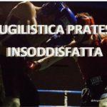 Riunioni di boxe hanno impegnato i ragazzi  della Pugilistica Pratese, usciti non soddisfatti dei verdetti