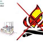 Qualità dell'aria, scatta l'ordinanza per divieto dell'uso di stufe e caminetti