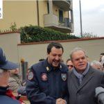"""Lorenzini: «A Salvini ho posto la questione degli scarti tessili. Se passa la norma """"azzoppa riciclo"""" a rischio i posti di lavoro»"""