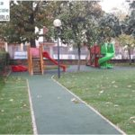 """Nuovo look per la scuola dell'infanzia """"Deledda"""" a Fornacelle (rettifica articolo precedente)"""