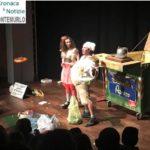 """""""Ci vediamo a teatro"""", parte con un tutto esaurito la rassegna di teatro ragazzi a Montemurlo"""