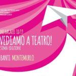 Montemurlo,alla Sala Banti torna il teatro ragazzi con la dodicesima edizione di