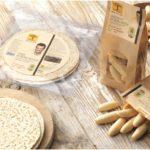 Nascono le Piadine e i Grissinotti ai Grani Antichi    Grazie a CoopAlleanza 3.0, le farine recuperate della Valmarecchia  sposano i prodotti della comunità San Patrignano