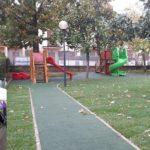 """Nuovo look per la scuola dell'infanzia """"Deledda"""" a Fornacelle"""
