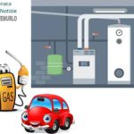 Ancora poche settimane per richiedere i contributiper l'acquisto di veicoli ibridi, elettrici e la trasformazione a gas e per la sostituzione degli impianti di riscaldamento tradizionali con pompe di calore