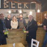 """""""Parugiano"""", a Montemurlo nasce il primo pub """"green"""" che usa solo prodotti a Km zero"""