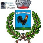 Collochiamo lo stemma di Cantagallo alla Madonna di Montenero