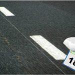 Rimandata a lunedì l' asfaltatura di una corsia di via Montalese a Bagnolo