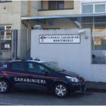 """Conferenza stampa per la consegna del sistema di sorveglianza""""Watchdog"""" alla tenenza dei carabinieri"""
