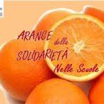 Nelle mense scolastiche di Montemurlo arrivano le arance della solidarietà dell'Associazione Toscana Tumori