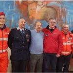 Convenzione Comune – Cisom, aumenta la sicurezza sul territorio grazie al servizio di sorveglianza dei volontari