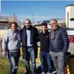 Lorenzo Dalla Porta, iniziail10 marzodal Qatarla nuova stagione di Moto3e salevoglia di vincere