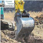 A Montemurlo è partita la piantumazione di circa 250 nuovi alberi
