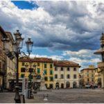 Prato unica città capoluogo della Toscana in cui i prezzi degli immobili sono più bassi nel Centro rispetto alla periferia.