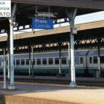 Lavori adeguamento Stazione Prato Centrale