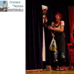 """""""Cappuccetto Rosso…o che cosa?"""" alla Sala Banti continua la rassegna di teatro ragazzi"""