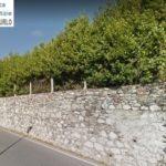 Muro sulla via Montalese (Villa Alta) il monitoraggio evidenzia criticità, al via ai lavori