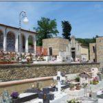 Cimitero di Rocca, iniziati i lavori per la realizzazione di 150 nuovi ossarini