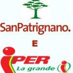 cs Iper, La grande i e San Patrignano insieme a sostegno dei minori con problemi di droga