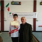 Ilpiccolo Pasquale Campestre si aggiudica i campionati regionali toscani di bocce