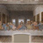 Il Cenacolo Vinciano di Leonardo da Vinci
