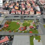 Nuovo centro cittadino, la previsione dell'area commerciale sarà soggetta a un percorso partecipativo