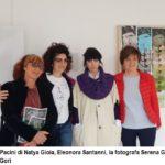 """Le Scapate, donne oltre le ferite"""", le opere dell'avvocatessa Santanni restituiscono la speranza dopo la malattia"""