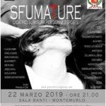 "Il teatro Sala Banti a Montemurlo presenta: ""SFUMATURE"""