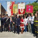 """A Montemurlo la celebrazione del 25 aprile per dire """"no"""" a qualsiasi genere di sopraffazione"""