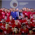 Il Sustainable Economy forum indica una nuova direzione al mondo dell'impresa