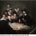 Lezione di anatomia del Dottor Tulp (Rembrandt)