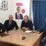 Incontro Spada – Comitato Provinciale Area Pratese