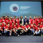 Il Premier Conte apre il Sustainable Economy Forum 2019
