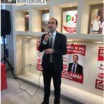 Centro-sinistra per Montemurlo: un incontro per scrivere insieme il programma elettorale