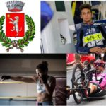 Premiazione atleti toscani, tre su sette sono di Montemurlo