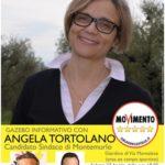 Presentazione Candidata Sindaco Montemurlo