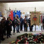 Viaggio della memoria, anche Montemurlo in Austria a rendere omaggio a Erasmo Meoni e agli altri deportati