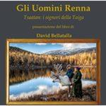"""Presentazione del libro """"Gli uomini renna"""""""