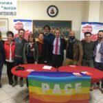"""Presentata la lista civica """"Sinistra per Montemurlo"""" a sostegno di Simone Calamai"""