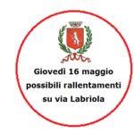 Festa dello sport a Bagnolo, possibili rallentamenti alla viabilità su via Labriola