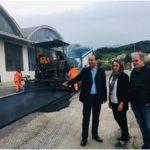 Dieci anni d'impegno per riqualificare e manutenere le strade di Montemurlo