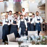 Lo chef Riccardo Agostini si mette alla guida del ristorante Vite e  lancia l'idea dell'agriturismo gastronomico